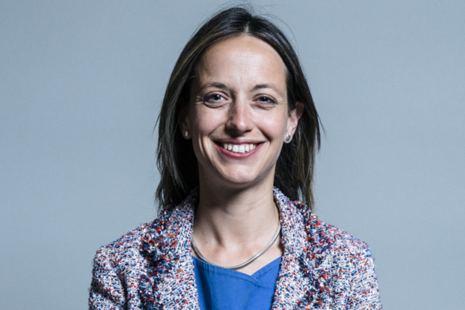 Photo - Helen Whately MP